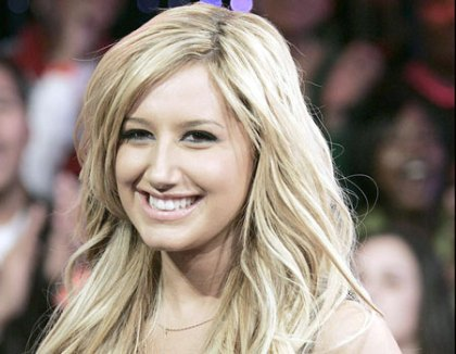 Ashley M Tisdale