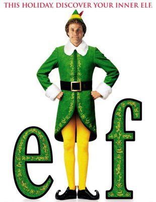 Elf [2003] Elf_poster